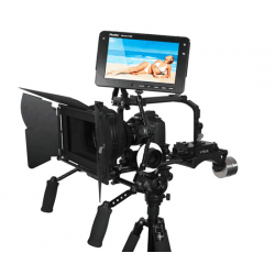 PHOTTIX STEADY KIT TRAFO DSLR VIDEO LCD