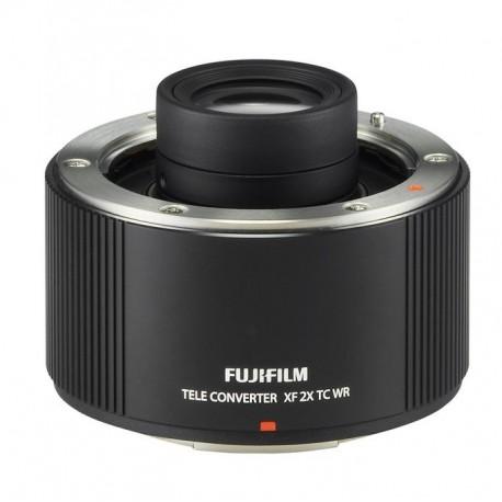 Fuji Teleconvertidor XF1.4X TC WR