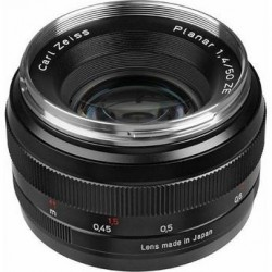 Zeiss 50mm f1.4 Planar T*