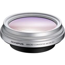 Olympus MCON-P01 Convertidor Macro