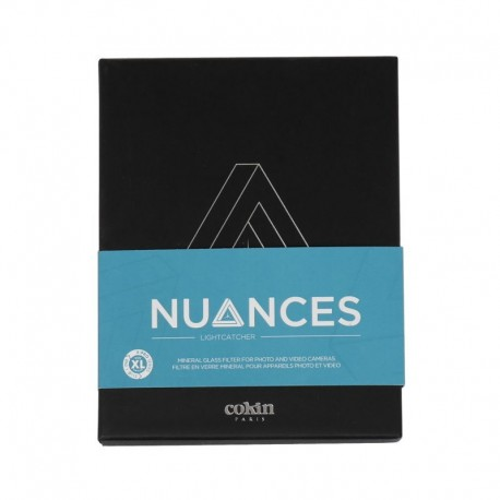 Cokin Nuances Serie X ND1024 10 f-stops