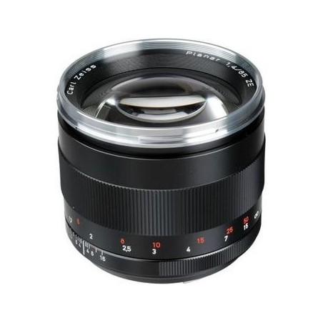 Zeiss 85mm f1.4 Planar T*