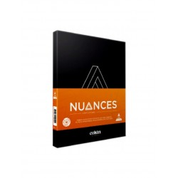 Cokin Nuances ND32 5 f-stops