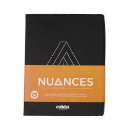 Cokin Nuances ND256 8 f-stops Serie P