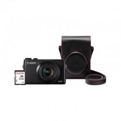 Canon PowerShot G7x Mark II Premium Kit