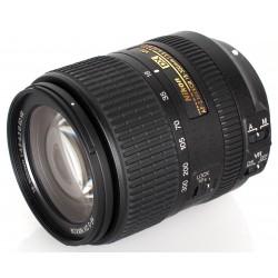 Nikon 18-300 mm f/3.5-5.6 DX G ED VR AF S