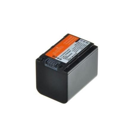 BATERIA JUPIO / SONY NP-FV70 (with info chip) - 1700mAh