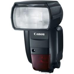Canon 600EX II-RT SPEEDLITE