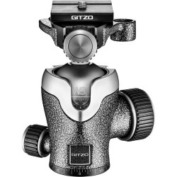 Gitzo Traveler Rótula GH1382TQD. Serie 1