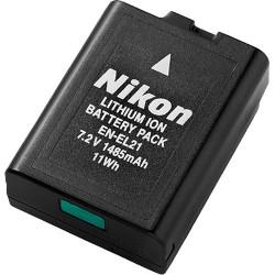Nikon EN-EL 21