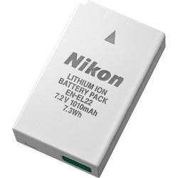 Nikon EN-EL 22