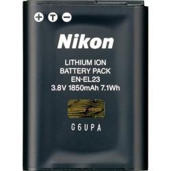 Nikon EN-EL 23