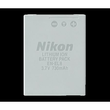 Nikon EN-EL 8