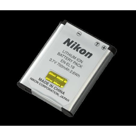 Nikon EN-EL 19