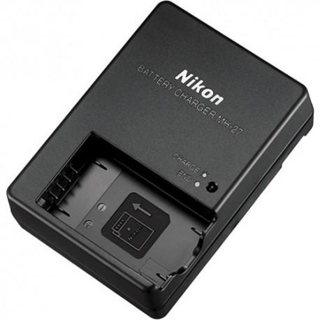 Nikon Cargador MH 27