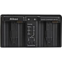 Nikon Cargador Rápido MH-22