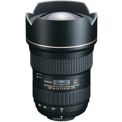 Tokina ATX 16-28 mm f/2.8 PRO FX Canon