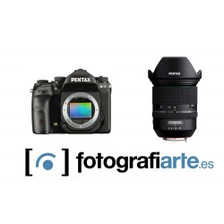Pentax K1 + 24-70mm f2.8