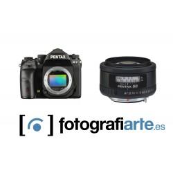 Pentax K1 + 50mm f1.4