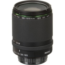 Pentax 24-70mm f2.8
