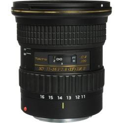 Tokina ATX 11-16mm f/2.8 PRO DX II