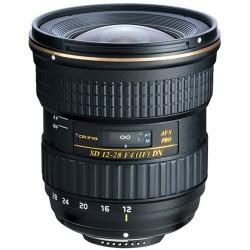 Tokina ATX 12-28mm f/4 PRO DX APS-C