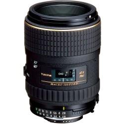 Tokina ATX M100mm f/2.8 Macro Nikon