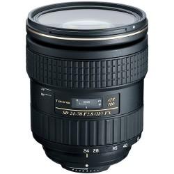 Tokina ATX 24-70mm f/2.8 PRO FX Nikon