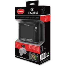 Inspire Wireless Remote Control W/LiveView for Canon