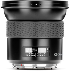 Hasselblad 24mm f4.8 HCD