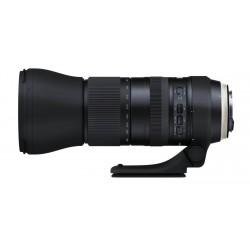 Tamron 150-600mm f/5-6.3 Di VC USD
