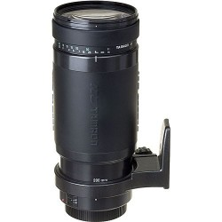 Tamron 200-400mm f5.6 LD IF