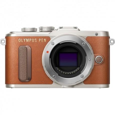Olympus E-PL7 Cuerpo