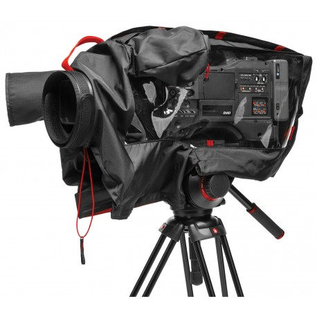 Manfrotto Funda impermeable para vídeo RC-1 PL