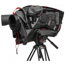 Manfrotto Funda impermeable para vídeo RC-10 PL