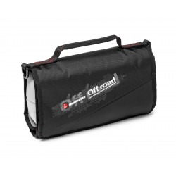 Manfrotto Organizador enrollable Off road Stunt