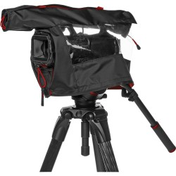Manfrotto Funda impermeable para vídeo CRC-14 PL
