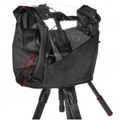 Manfrotto Funda impermeable para vídeo CRC-15 PL