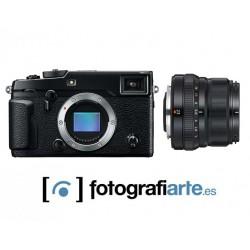 Fuji X-PRO 2 + 23mm f2