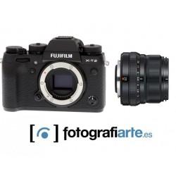 Fuji XT2 + 23mm f1.4