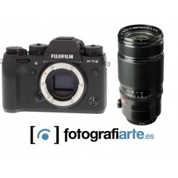 Fuji XT2 + 56mm