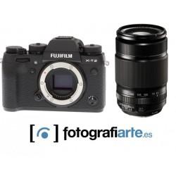 Fuji XT2 + 50-140mm f2.8