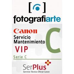 Contrato de mantenimiento VIP-C