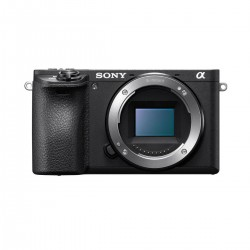 Sony Alpha 6500 Cuerpo