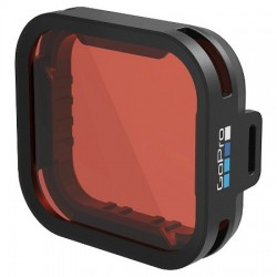 GoPro Blue Water Snorkel Filter (Hero 5 Black)