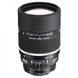 Nikon 135mm f2 D AF DC