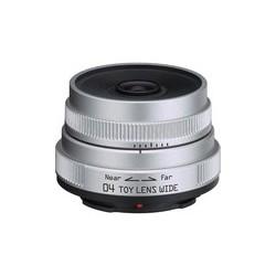 Pentax Q 6.3mm f7.1