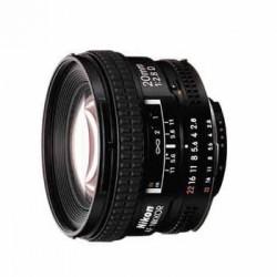 Nikon 20mm f2.8 D AF