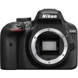 Nikon D3400 Cuerpo