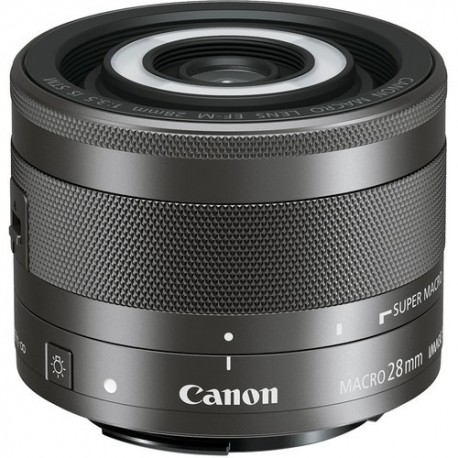 Canon 22mm f2.0 STM
